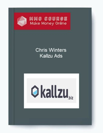 chris winters – kallzu ads - Chris Winters     Kallzu Ads - Chris Winters – Kallzu Ads