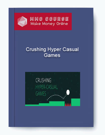 crushing hyper casual games Crushing Hyper Casual Games [Free Download] Crushing Hyper Casual Games