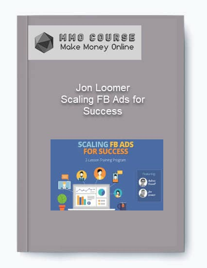 Jon Loomer – Scaling FB Ads for Success Jon Loomer – Scaling FB Ads for Success Jon Loomer     Scaling FB Ads for Success