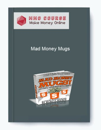 Mad Money Mugs + OTOs - Mad Money Mugs OTOs - Mad Money Mugs + OTOs