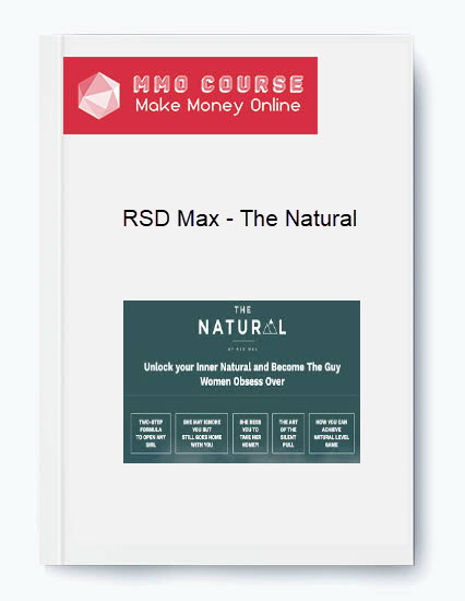 [object object] RSD Max – The Natural RSD Max     The Natural