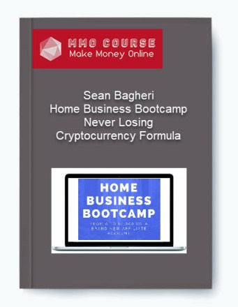 [object object] - Sean Bagheri     Home Business BootcampNever Losing Cryptocurrency Formula - Sean Bagheri – Home Business Bootcamp+Never Losing Cryptocurrency Formula