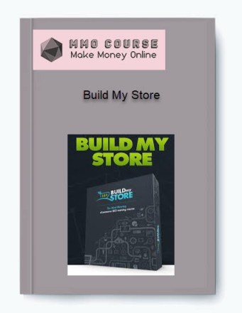 build my store - Build My Store - Build My Store [Free Download]