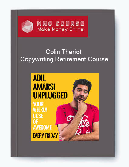colin theriot – copywriting retirement course Colin Theriot – Copywriting Retirement Course [Free Download] Colin Theriot     Copywriting Retirement Course