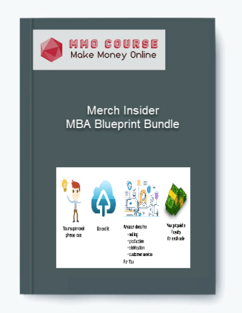 merch insider – mba blueprint bundle - Merch Insider     MBA Blueprint Bundle - Merch Insider – MBA Blueprint Bundle [Free Download]