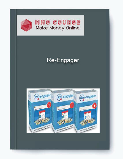 [object object] Re-Engager [Free Download] Re Engager
