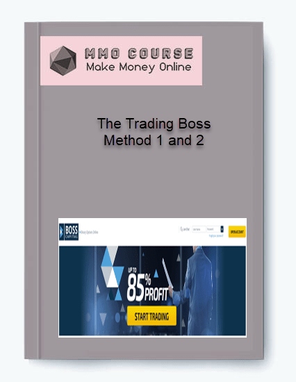 the trading boss method 1 and 2 The Trading Boss Method 1 and 2 [Free Download] The Trading Boss Method 1 and 2