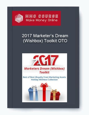 2017 marketer's dream (wishbox) toolkit oto - 2017 Marketer   s Dream Wishbox Toolkit OTO - 2017 Marketer's Dream (Wishbox) Toolkit OTO [Free Download]