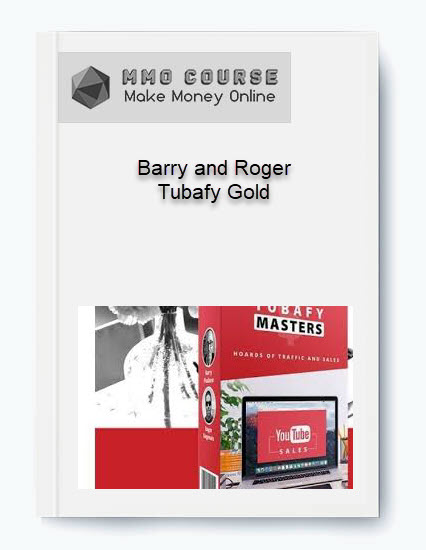 barry and roger – tubafy gold Barry and Roger – Tubafy Gold [Free Download] Barry and Roger     Tubafy Gold