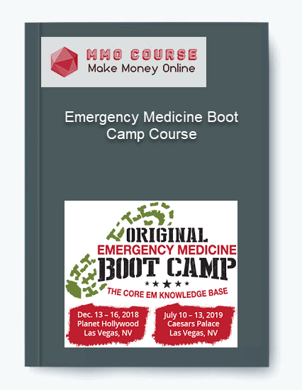 emergency medicine boot camp course Emergency Medicine Boot Camp Course [Free Download] Emergency Medicine Boot Camp Course