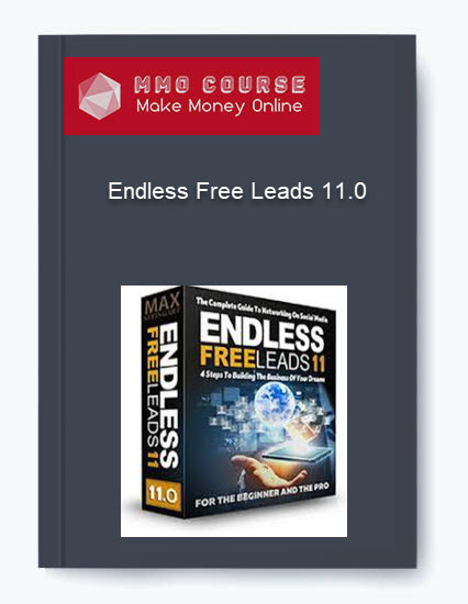endless free leads 11.0 Endless Free Leads 11.0 [Free Download] Endless Free Leads 11