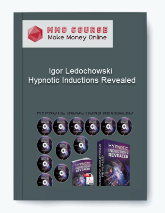 igor ledochowski – hypnotic inductions revealed - Igor Ledochowski     Hypnotic Inductions Revealed - Igor Ledochowski – Hypnotic Inductions Revealed [Free Download]