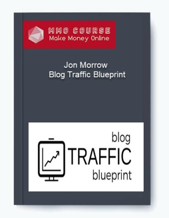 jon morrow – blog traffic blueprint - Jon Morrow     Blog Traffic Blueprint11 - Jon Morrow – Blog Traffic Blueprint [Free Download]