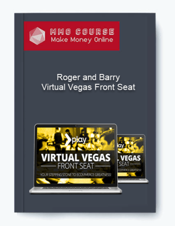 roger and barry – virtual vegas front seat - Roger and Barry     Virtual Vegas Front Seat - Roger and Barry – Virtual Vegas Front Seat [Free Download]