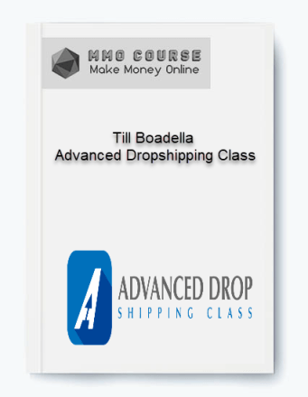 till boadella – advanced dropshipping class - Till Boadella     Advanced Dropshipping Class 1 - Till Boadella – Advanced Dropshipping Class [Free Download]