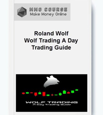 [object object] Home Roland Wolf Wolf Trading A Day Trading Guide