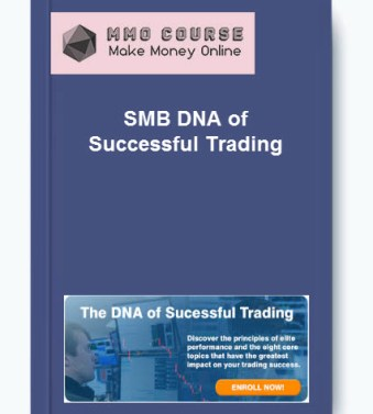 [object object] Home SMB DNA of Successful Trading