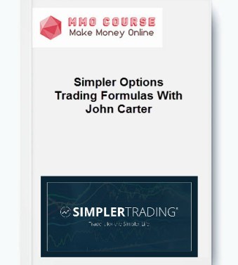 [object object] Home Simpler Options Trading Formulas With John Carter