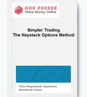 [object object] Home Simpler Trading The Haystack Options Method Master Package