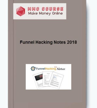 [object object] Home Funnel Hacking Notes 2018