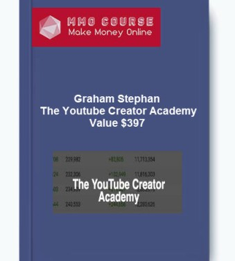 [object object] Home Graham Stephan The Youtube Creator Academy Value 397