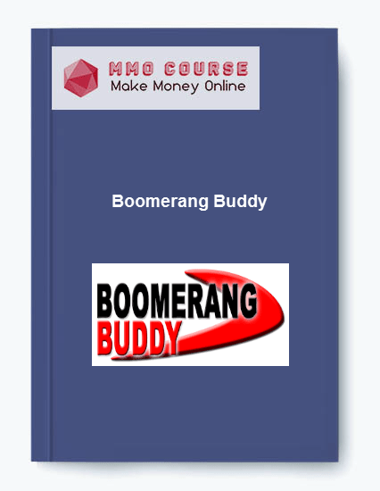boomerang buddy Boomerang Buddy [Free Download] Boomerang Buddy