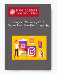 instagram marketing 2019: growc from 0 to 40k in 4 months - Instagram Marketing 2019 Growc From 0 to 40k in 4 months - Instagram Marketing 2019: Growc From 0 to 40k in 4 months [Free Download]