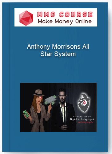 anthony morrisons all star system Anthony Morrisons All Star System [Free Download] Anthony Morrisons All Star System