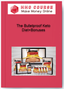 the bulletproof keto diet+bonuses - The Bulletproof Keto DietBonuses - The Bulletproof Keto Diet+Bonuses [Free Download]