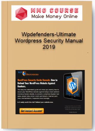 wpdefenders-ultimate wordpress security manual 2019 - Wpdefenders Ultimate Wordpress Security Manual 2019 - Wpdefenders-Ultimate Wordpress Security Manual 2019 [Free Download]
