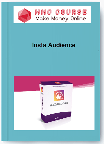 insta audience Insta Audience [Free Download] Insta Audience
