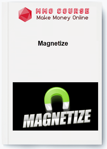 magnetize Magnetize [Free Download] Magnetize
