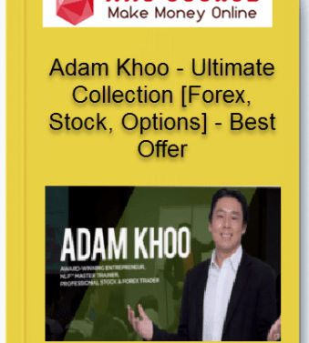 [object object] Home Adam Khoo     Ultimate Collection Forex Stock Options     Best Offer