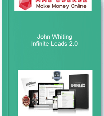[object object] Home John Whiting Infinite Leads 2