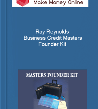 [object object] Home Ray Reynolds     Business Credit Masters Founder Kit