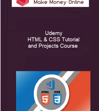 [object object] Home Udemy     HTML CSS Tutorial and Projects Course