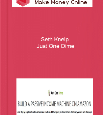 [object object] Home Seth Kneip     Just One Dime