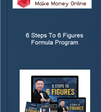 [object object] Home 6 Steps To 6 Figures Formula Program