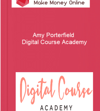 [object object] Home Amy Porterfield     Digital Course Academy