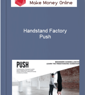 [object object] Home Handstand Factory Push