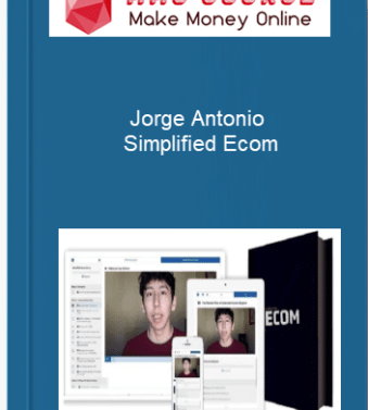 [object object] Home Jorge Antonio     Simplified Ecom