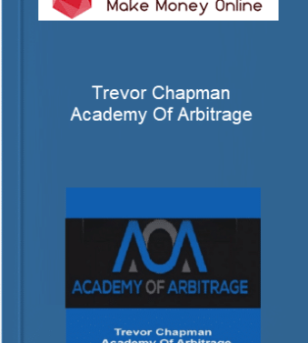 [object object] Home Trevor Chapman     Academy Of Arbitrage