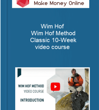 [object object] Home Wim Hof     Wim Hof Method     Classic 10 Week video course