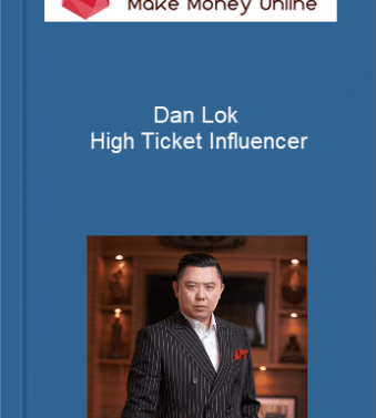 [object object] Home Dan Lok High Ticket Influencer