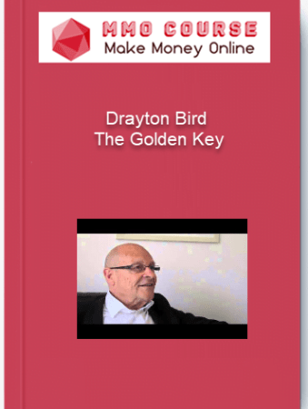 [object object] Home Drayton Bird The Golden Key
