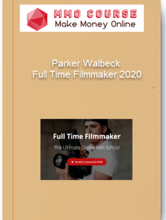 [object object] Home Parker Walbeck Full Time Filmmaker 2020
