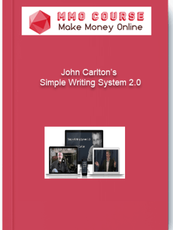 [object object] Home John Carlton   s     Simple Writing System 2