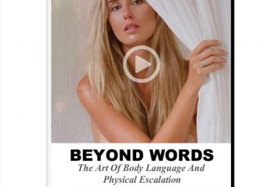 Love Systems – Beyond Words – The Art of Body Language