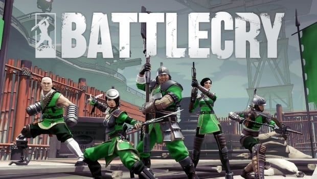 BattleCry - Bethesda reveals new gameplay video for E3 2015 - MMO Culture