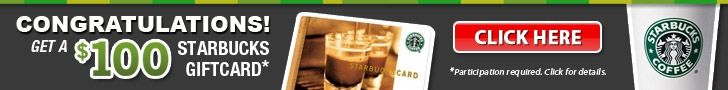 your starbucks $100 gift card means plenty coffee when mmo quests suck